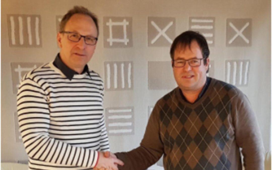 Lyrnet Fiberförening tecknar avtal med AT Installation