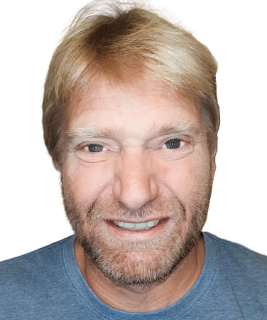 Ronnie Ström