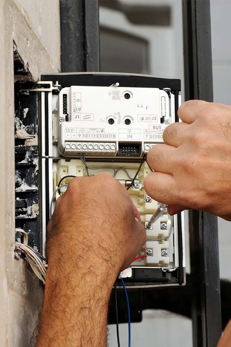 AT Installation erbjuder serviceavtal