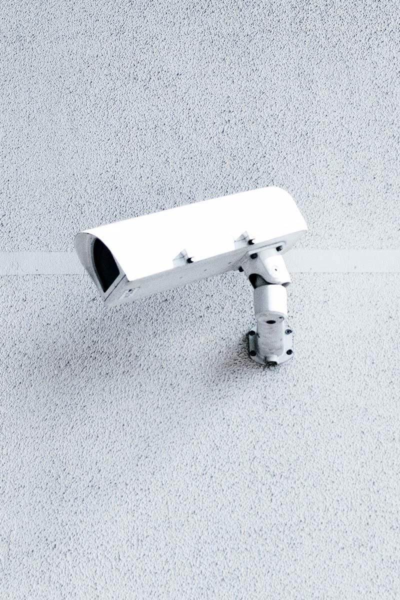 AT Installation installerat bevakning och övervakningssystem