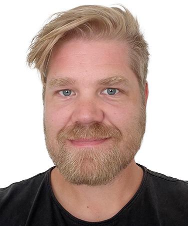 Robert Lindström